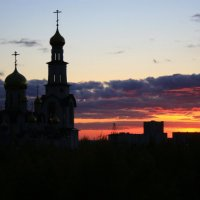 День прошёл... :: leonid kononov