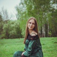 Светлана :: Екатерина Егорова