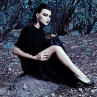 Фэшн Ведьма :: Andrey Artov