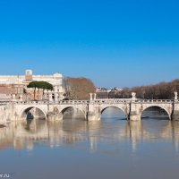 Мосты Рима :: Любовь Бутакова