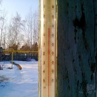 Снег тает :: Катя Бокова