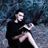 Фэшен ведьма :: Andrey Artov