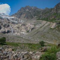 Ледник Уллу -Тау :: Vladimir 070549