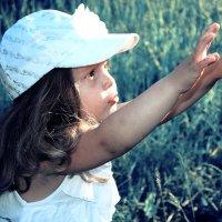 Верните ребёнку солнечные лучики!!!... :: ...Юлия Сердюкова...