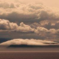 Живые облака :: Дмитрий Проскурин