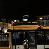 Автовокзал в Хельсинки. :: Orest76 W.