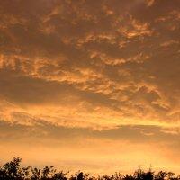 облака и какие... :: Наталья