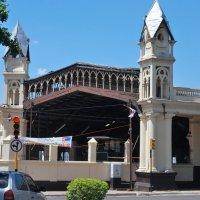 здание вокзала :: Vitalet
