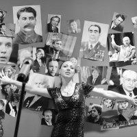 """новая SIGMA 50mm f 1.4 -бар """"Ленинград"""" в Шанхае :: Андрей Фиронов"""