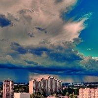 Blue Sky :: Von Trier XD