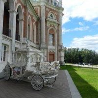 Музей заповедник Царицыно :: Ирина Рачкова