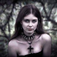 Gothic look ...2 :: Андрей Войцехов
