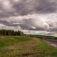 """Национальный парк """" Хвалынский"""". :: Сергей Исаенко"""