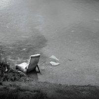 """...Мыла Марусенька белые ножки,,)) :: sv.kaschuk"
