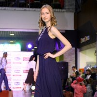 defile vesna-leto 2014 :: Irina Bazarova