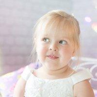 малышка :: Анастасия Щецко