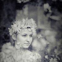 старая сказка :: Татьяна Исаева-Каштанова