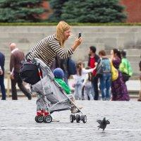 Уноси ноги! :: Юрий Кольцов