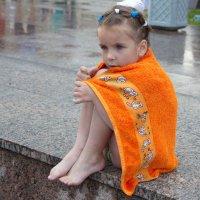 Холодно... :: Anton Lavrentiev