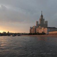 Вечерняя Москва :: OlegVS S