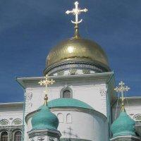 Воскресенский собор. Новый Иерусалим. :: Маера Урусова