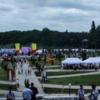 Фестиваль осетинских пирогов :: Иосиф Короткий