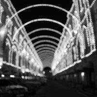 Огни ЦУМа :: Андрей Сорокин