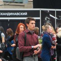 Ожидание начала :: Евгений Кривошеев