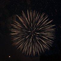 Взрыв звезды :: Андрей Сорокин