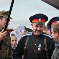 В ожидании Крестного хода :: Алёна Михеева