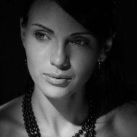 Фото в стиле Noir :: Dalliya Elle