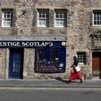 Prestige Scotland :: SvetlanaScott .