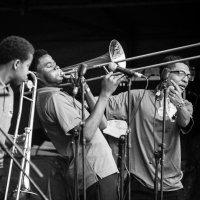 Новоорлеанский джаз :: BluesMaker