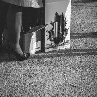 feets :: Анна Карпова