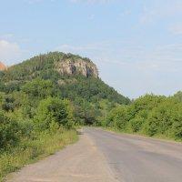 Уральские горы :: Марина Marina