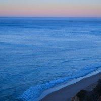 океан на рассвете :: Наталья Калинина