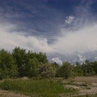 Небо :: Евгений Анисимов