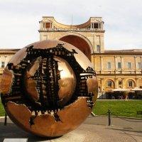 Ватикан :: Galina Belugina