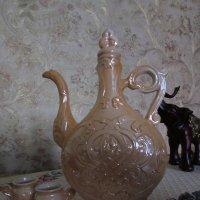 Чай со слоном :: Вячеслав Устинов
