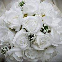 Букет невесты :: Юлия Михайлычева