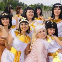 Праздник чужого города :: A. SMIRNOV