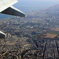 Внизу Тель - Авив :: vasya-starik Старик