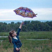 у природы нет плохой погоды :: Мария Данилейчук