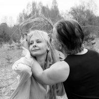 фильм :: Лиля Странный сайт-чем менее художественное фото,тем больше лайков((