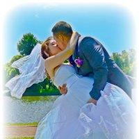 Свадьба :: Суслов Евгений