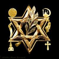 """Щит Александра"" :: Aleks Ben Israel"