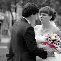 Свадьба :: Константин Шарун