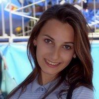 Анастасия :: Дарья Левина