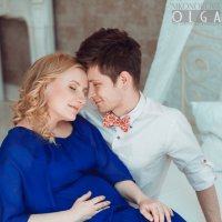В любви! :: Ольга Никонорова