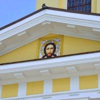 храм Петра и Павла (Гомель) :: Геннадий Титоренко